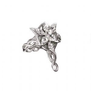 Lord of the Rings - Arwen Evenstar Ring